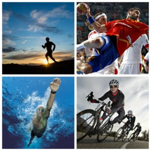 Collage esport