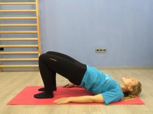 El correcte control de la respiració, és necesàri per a la practica adequada del Pilates