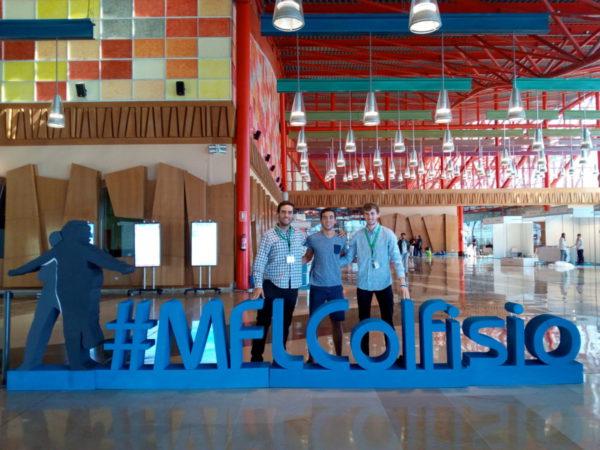 II Congrés Internacional sobre Fisioteràpia i Moviment